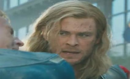 The Avengers Sinks Battleship, Retains Box Office Title