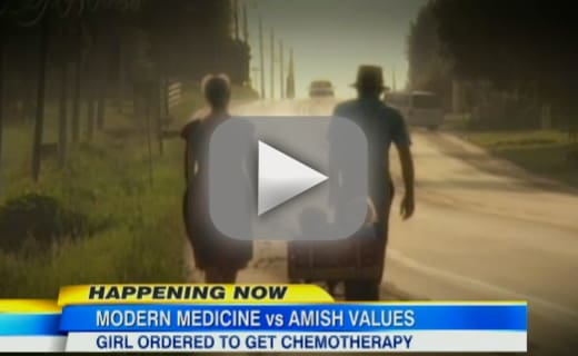 court orders amish girl to resume chemotherapy against