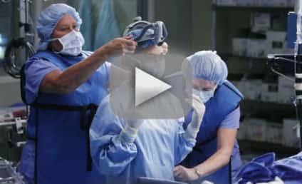 Grey's Anatomy Season 12 Episode 7 Recap: What's the Beef?