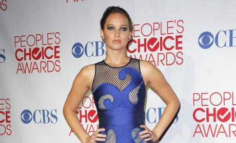 A Jennifer Lawrence Picture