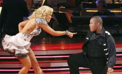 Behind the Scenes of Dancing with the Stars