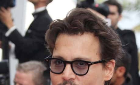 Johnny Depp Perception