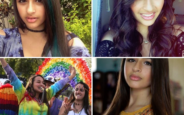 jazz jennings dating Jazz jennings is a 15 year-old trans girl who has her own reality show i am jazz  on tlc she recently confided about dating when you are a.