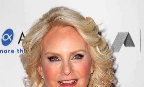Cindy McCain Photo