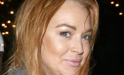 Lindsay Lohan Turns Down Dancing With the Stars, is Not Smart