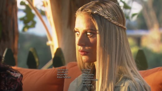 RHOBH 14 July 2021 promo - Dorit Kemsley big eyes reaction