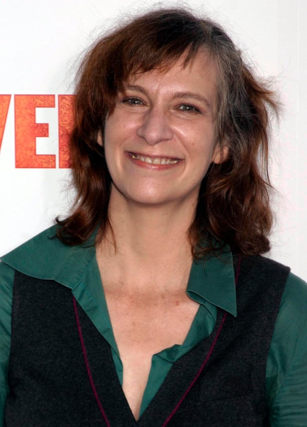 Amanda Plummer Cast in Catching Fire As... - The Hollywood ...
