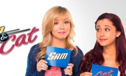 Jennette McCurdy on Ariana Grande Feud: We Butted Heads ... Like Sisters