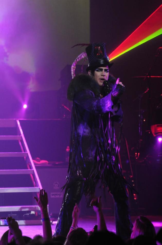 NYC Performance Pic