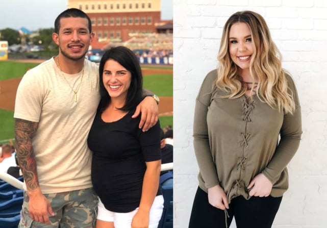 Javi Marroquin: Back With Kailyn Lowry Following Lauren Comeau Split?!