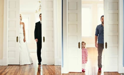 Father-Daughter Photo Series Celebrates Mom, Will Make You Cry