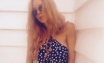 Lindsay Lohan Nearly Loses Finger in Horrific Accident!