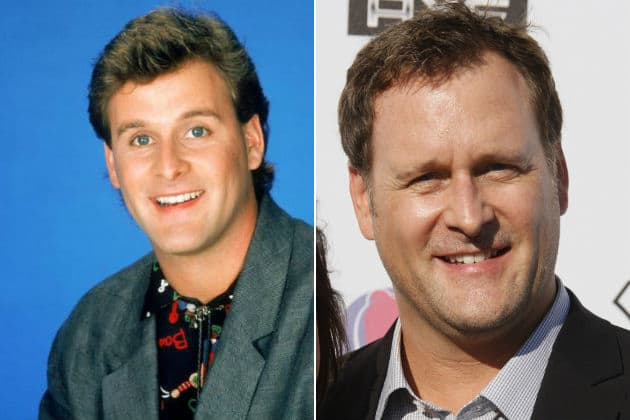 Full House Cast: Then and Now - The Hollywood Gossip Cast Of Full House Then And Now Pictures