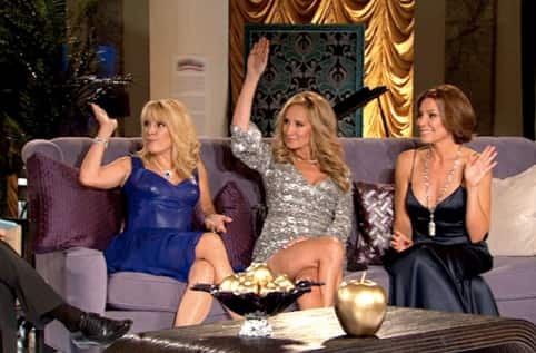 Housewives All In