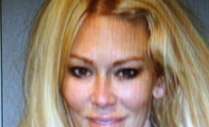 Jenna Jameson Charged in DUI Case