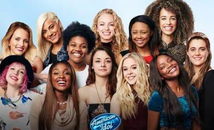American Idol Women: Who Was Most Wonderful?