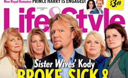 Kody Brown: Kicked Out By His Sister Wives?!?