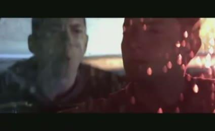 Anti-Violence Group on Eminem: Evil! Selfish!