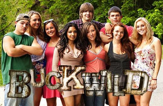 Buckwild Cast Photo