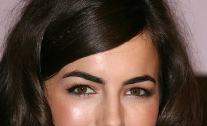 Report: Joe Jonas is Heartbroken Over, Sort of Stalking Camilla Belle