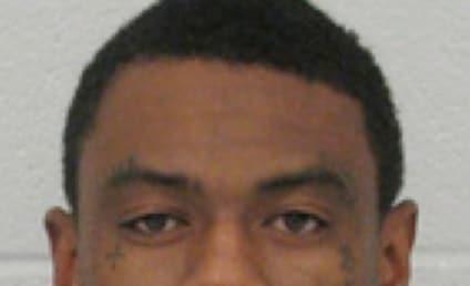 Soulja Boy Arrested For Marijuana Possession