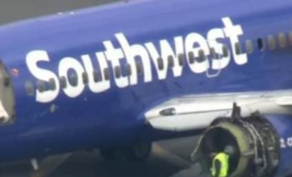 Southwest Flight Makes Emergency Landing, Passengers Relay CRAZY Details