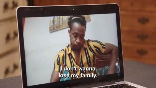 Biniyam Shibre - I don't wanna lose my family (preview)