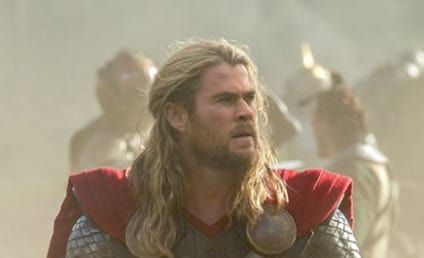 Thor: The Dark World Images Released!