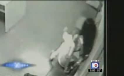 LeBromma Drama: Gloria James' Rant Against Cops Caught on Tape!
