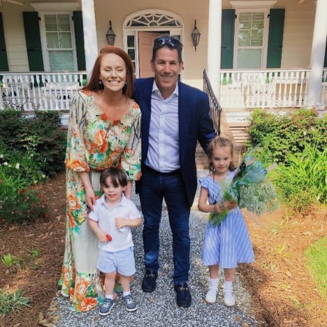 where is thomas ravenel now
