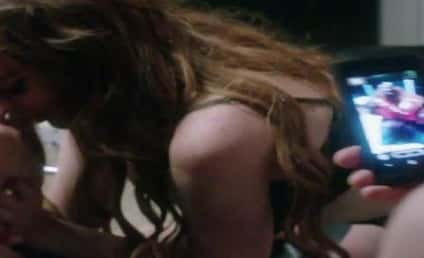 The Canyons Trailer: Lindsay Lohan Sex Tape Action!