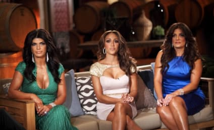 The Real Housewives of New Jersey Reunion Recap: Part One