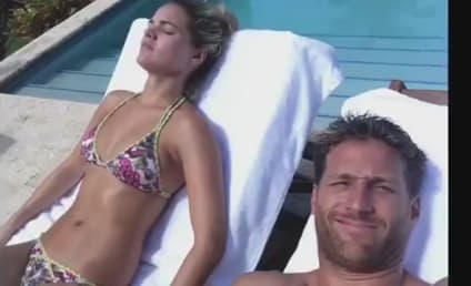 Juan Pablo Posts Video in Honor of Nikki Ferrell, ADVENTURES IN LOVE