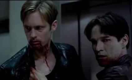 True Blood Season 5 Trailer: Fresh Footage!