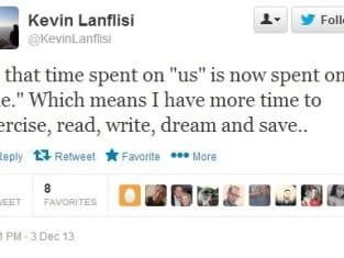 Kevin Lanflisi Tweet 3