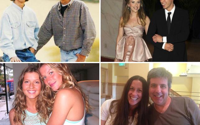 Celebrities who have twins ashton kutcher