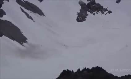 Sasquatch Video Surfaces: Real or Fake?!