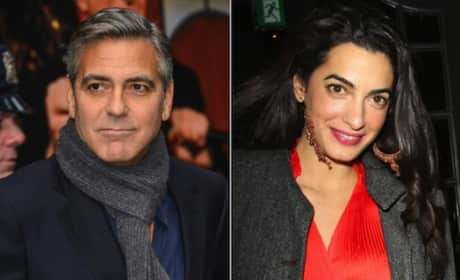 Amal Alamuddin, George Clooney Engaged: Who Is She?