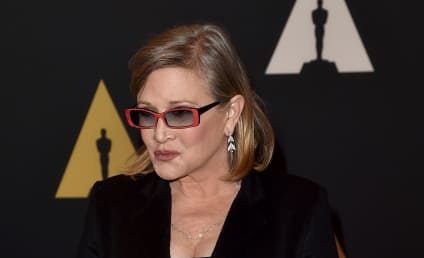 Carrie Fisher: Toxicology Report Complicates Cause of Death