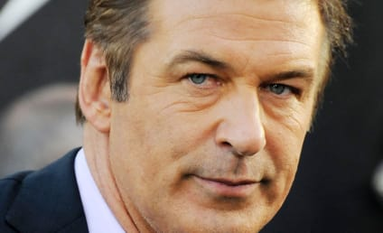 Reverse Cougar Alert: Johanna Cox is Dating Alec Baldwin