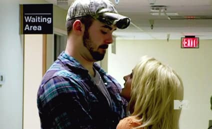 Teen Mom 2 Reunion Recap: Leah Messer and Chelsea Houska Get Grilled