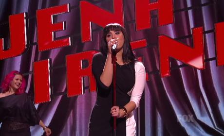 """Jena Irene - """"Valerie"""""""