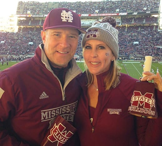 is vicki still dating brooks december Vicki gunvalson and brooks ayers finally seem to have it together as a couple we are exclusive, we are dating, we are together, the real housewives of orange county original tells us.