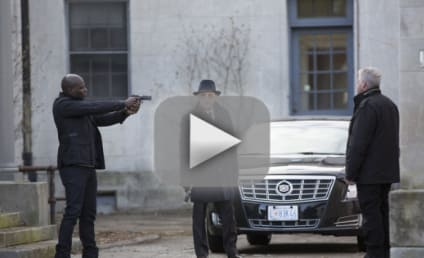 The Blacklist Season 2 Episode 9 Recap: A Super Installment?