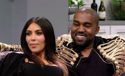 Kanye West: I Try Not to Wake Kris Jenner When I Masturbate