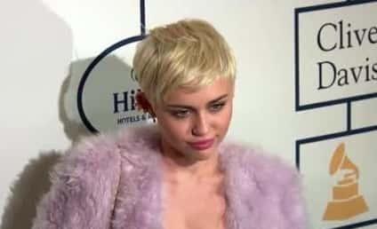 "Miley Cyrus Blames Liam Hemsworth Breakup on ""Porn"""