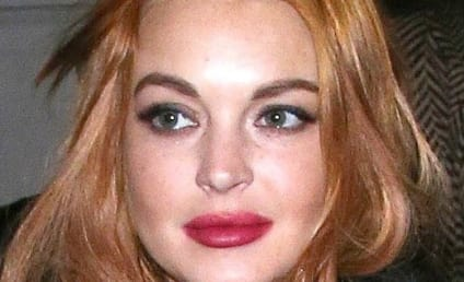 Lindsay Lohan: I Owe Shawn Holley HOW MUCH?