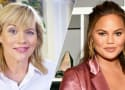 "Samantha Grant Trashes Chrissy Teigen as ""Pudgy Airhead,"" Ignites Greatest Feud of Our Time"