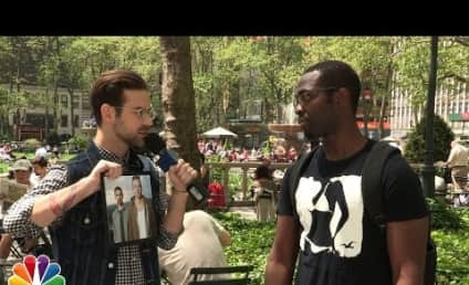 Jimmy Fallon Proves No One Knows Who Ryan Lewis is in Hilarious Video!