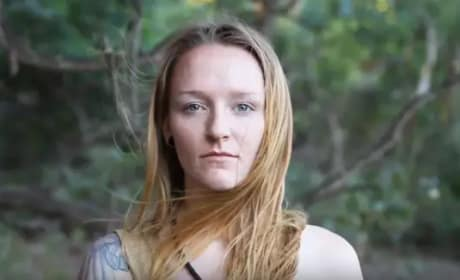 Maci Bookout Struggles on Naked and Afraid, Receives Major Support From Fans